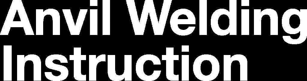 Anvil Logo-White