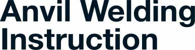 Anvil Welding Instruction
