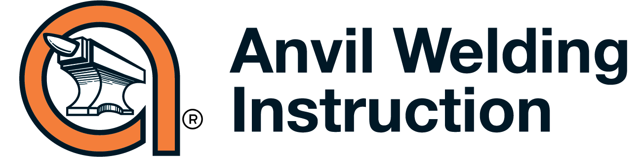 Anvil Welding Instruction